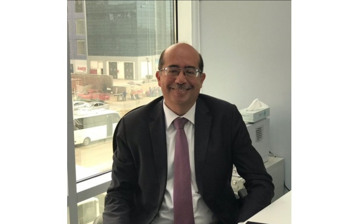 Osama El Atrash