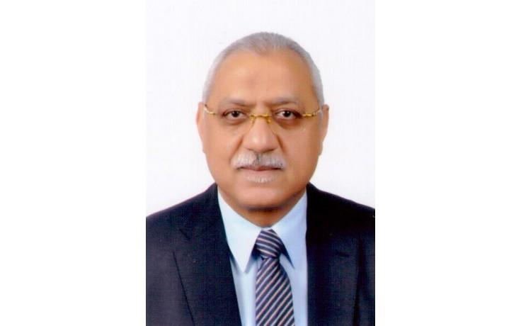 Abdel Rahman Soliman