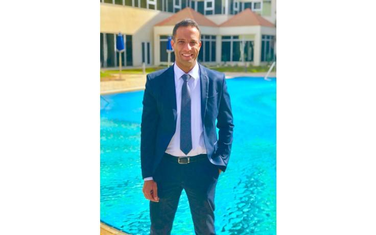 Mohamed Aboul Naga