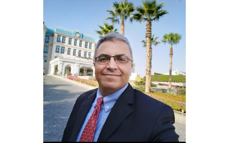 Hossam El Essawy