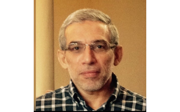 Hussein Moharam