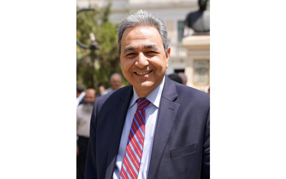 Hassan Shaker