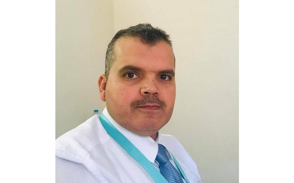 Ashraf Shawky